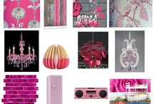 Trending: Pink Products in Support of Pink Ribbon Day / Trending: A range of pink products to support Pink Ribbon Day!