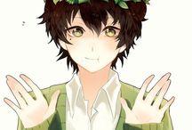 kawaii boy/girl