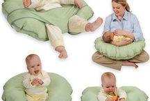 шьем для новорожденным