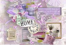 Cajoline-Scrap Designs at CUdigitals.com / Commercial Use ( CU ) digital scrap, paper, template,  element mix, scrapbooking graphic art design and DIY craft projects.