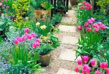 jardins décorations