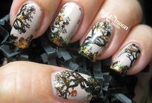 Fun For All Nails: Nature