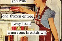 Recipes / by Karla Granger