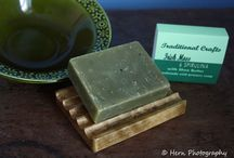 Duane's soap