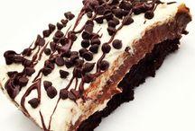 Healthy dessert / by Liz Waldron