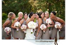 Brides maid