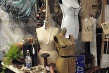 Store Ideas / by Miranda Compton