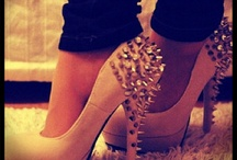 I love that shoes ♡