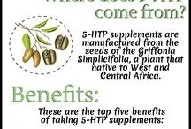 supplements and super food