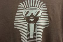 Graphic T Shirts / by That's So Boss