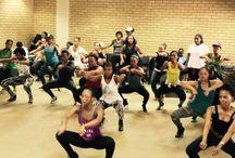 Heels In Motion SA