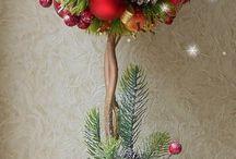 Cetros navideños
