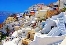 В Путь.GREECE