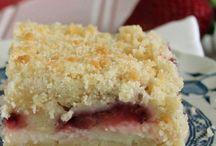 Strawberrie cheesecake