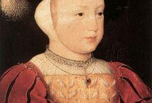 Clouet François / Storia dell'Arte Pittura  16° sec. François Clouet  1510-1572