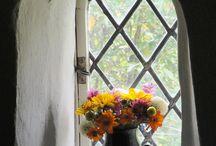 Window & Corner Decor