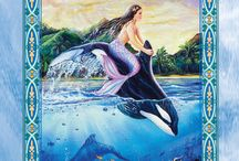 Oracle card by Doreen Virtue