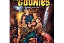 Movies I love! / by Linda Stoker Proett
