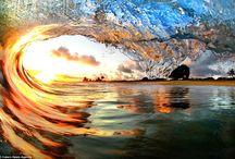 Fotos de ondas