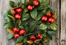 Wreaths ~ Koszorúk