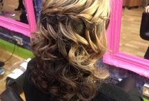 By Sophie SKILLING / All hair in this board is done by myself. Sophie Skilling