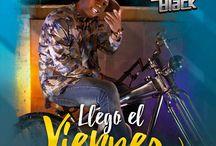 LA LIGA RECORDS / Empresa dedicada al manejo, administración y promoción de artistas en Latinoamerica.