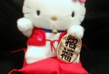 Lucky Cat / collections of things I like