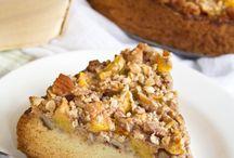 Homegrown Peach Recipes