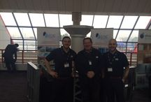 Events! / EOS Facades exhibit and speak at various events nationwide, allowing our technical team to educate potential new customers about our fully integrated systems