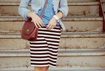 Fashion likes / by Jodi Azevedo