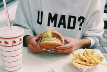 Fashion fast food