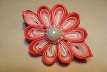 DIY - kwiaty/flowers