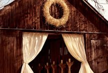 Old Barn Event Venue / by Old Barns