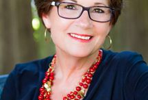Angie's Picks - Author Spotlights