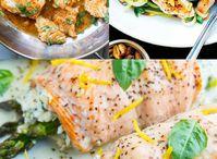 Quick, Easy & Healthy Recipes