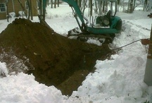 In the SNOW Removal