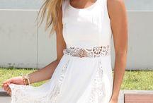 платьеца