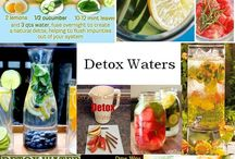 Food & Drink / delicious, healthy foods and drinks