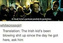 Hogwarts Love