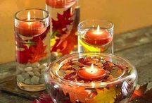 Candle / Işık her zaman kazanır