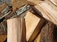 BBQ - Firewood