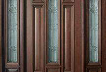 Main Doors