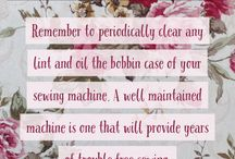 Helpful Tips from Kindred Stitches Magazine / Discover helpful tips and techniques to make your next sewing or craft project hassle free.