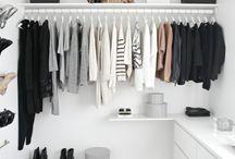 Kleiderschrank-Ideen