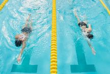 Swimming/back rehab