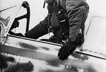 Japanse WW2 vliegtuigen