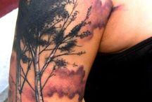 Ink / Various tats!
