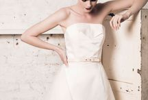 MUSCAT BRIDAL IN THE PRESS / Muscat bridal designer wedding dresses in the press. Inspiration for the modern bride.