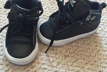Shoes twins