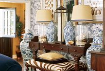 decor / by Dolores Hickman